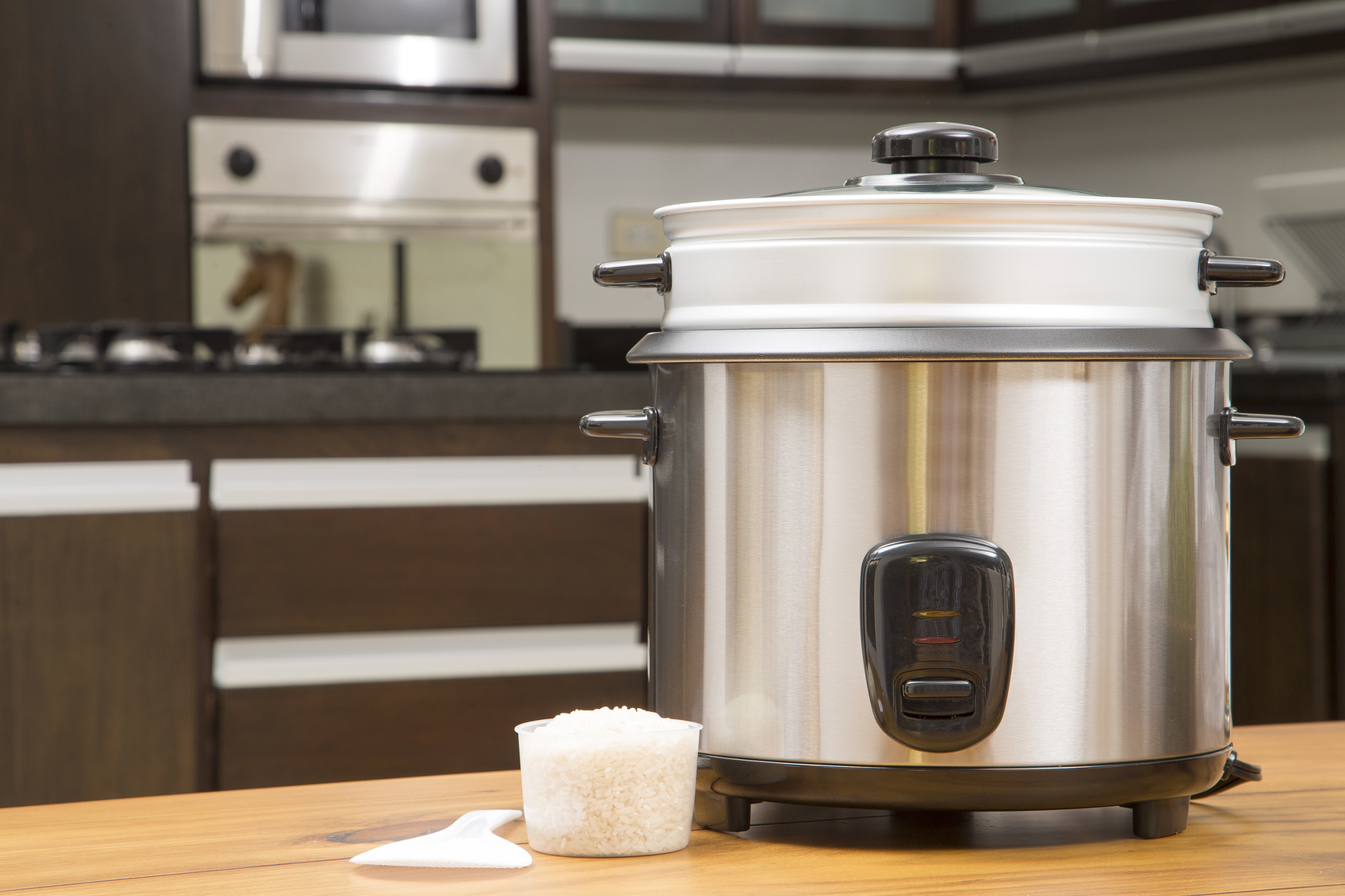 The Best Rice Cookers In 2019 - Guide, Reviews, And Tips