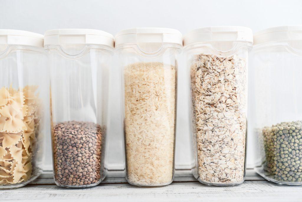 Food storage concept
